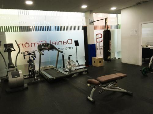 DS Fitness Club